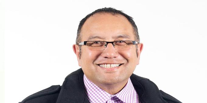 Vote of confidence for Te Tai Hauauru candidate