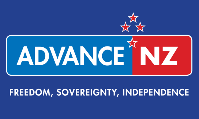 Advance NZ blocked from TV3 debate