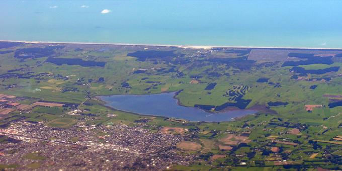 Muaupoko Report says crown complicit in Lake Horowhenua degradation