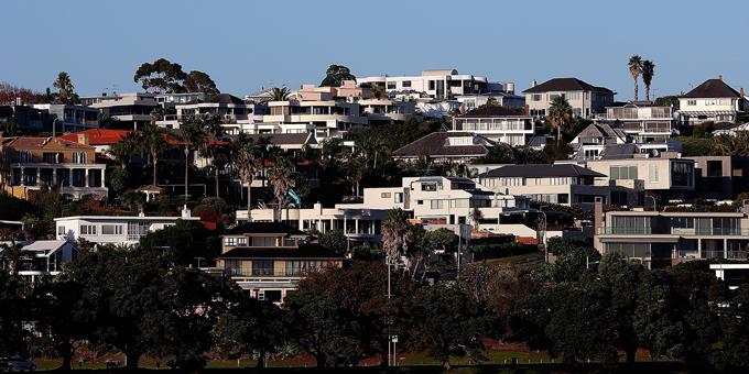 Earners shut out of housing market