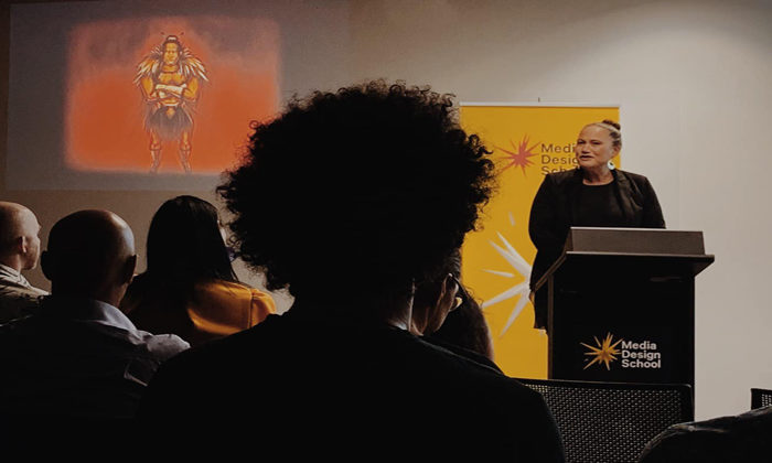 Wahine of legend to inspire today's young women