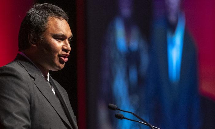 Media Release: Ahuwhenua Young Maori Grower Award Winner Announced
