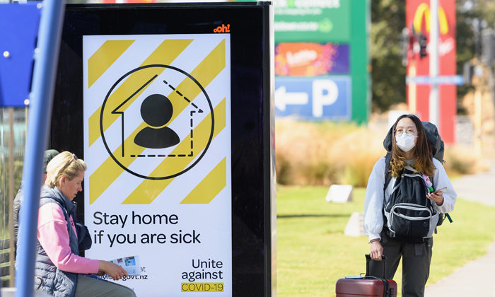 New rules as Auckland lockdown eases