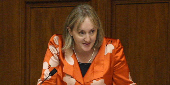 Iwi supports freshwater reforms