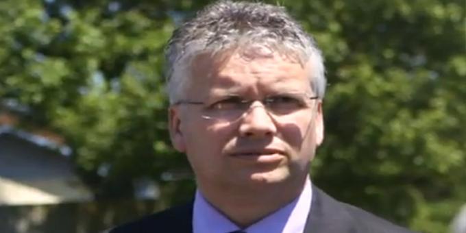 Racist response means Judd one term mayor