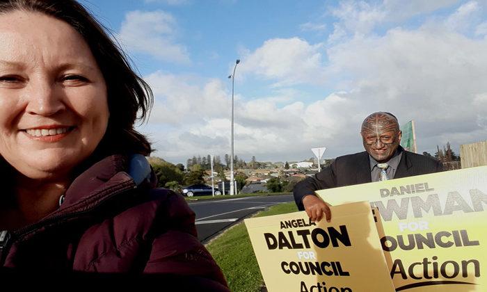 Council organisations get hurry along on Māori framework