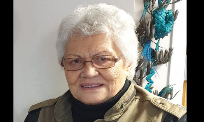 Murihiku te reo Maori champion  honoured