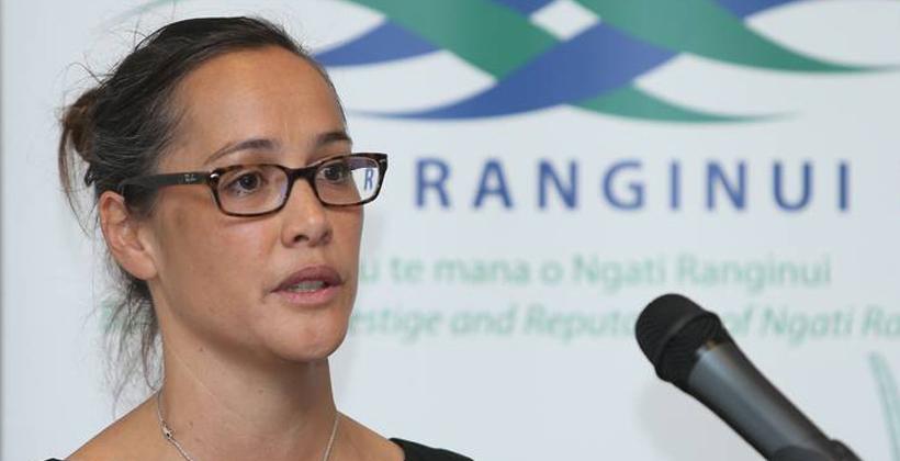 Media Release: Māori