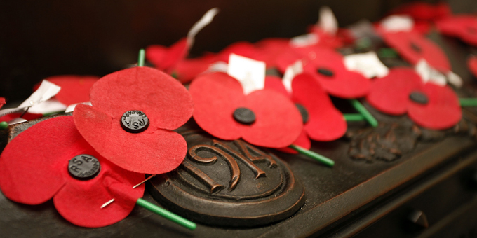 Anzac services about defending freedom