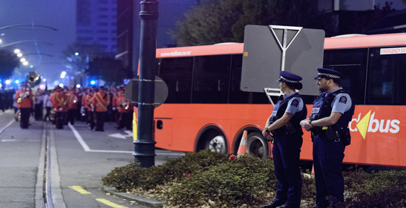 Unlocked doors & blind spots: what ANZAC Day criticism of the NZ Police seems to miss