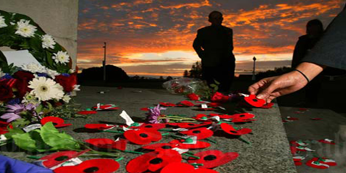 Anzac hope from small towns
