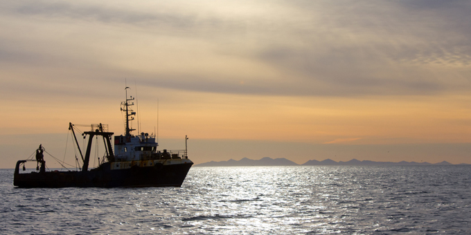 New agency to manage fisheries