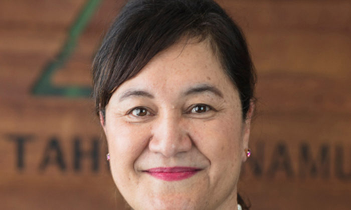 Maori voice included in Christchurch mosque response