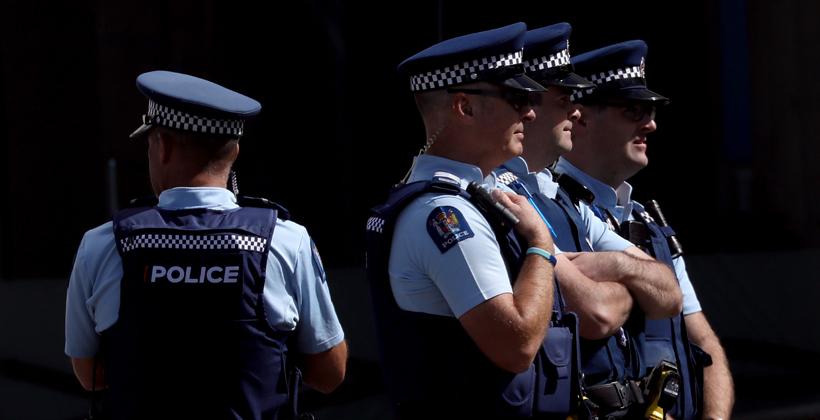 Shooting shows downside of police patrols