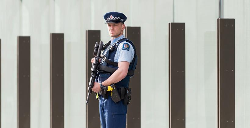 Maori caucus ups pressure against arming police