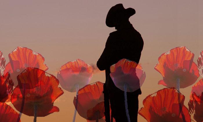 Maori mark Armistice Day