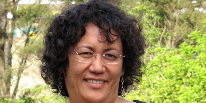 Auckland University Historian and Waitangi Tribunal member Aroha Harris on Paakiwaha