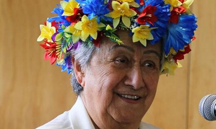 Rewarding life for Te Waipounamu wahine toa