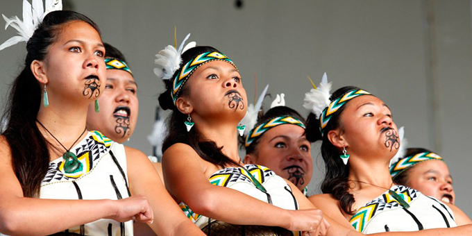 Confidence a benefit of Polyfest