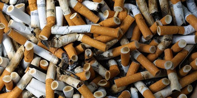 Funding cuts stall smoking progress