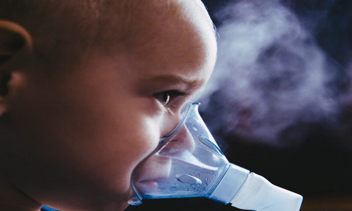 Two in one asthma treatment gets global acclaim