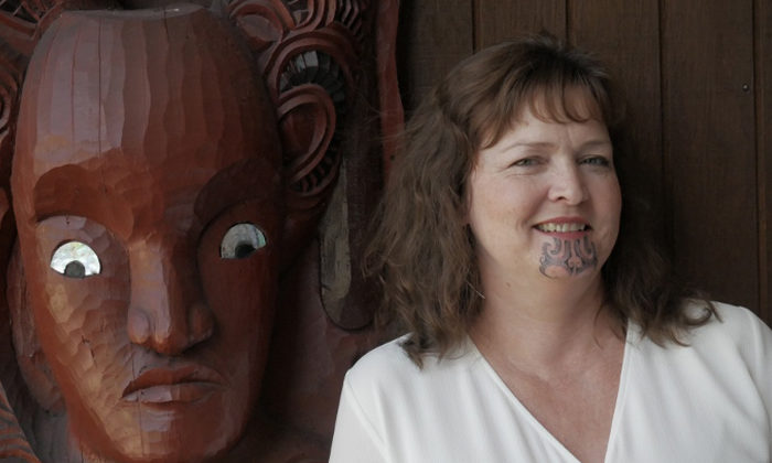 OPINION: Māua ko Moko, Moko and me: The first day of the rest of my life