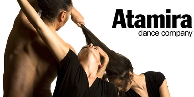 Atamira to play top dance festival