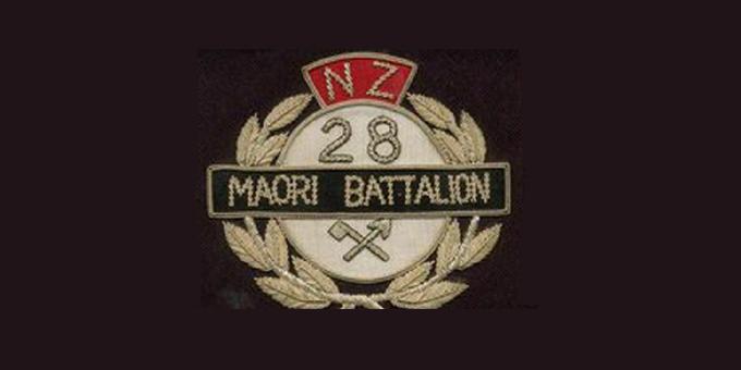Māori Battalion veteran Aubrey Balzer one of the lucky