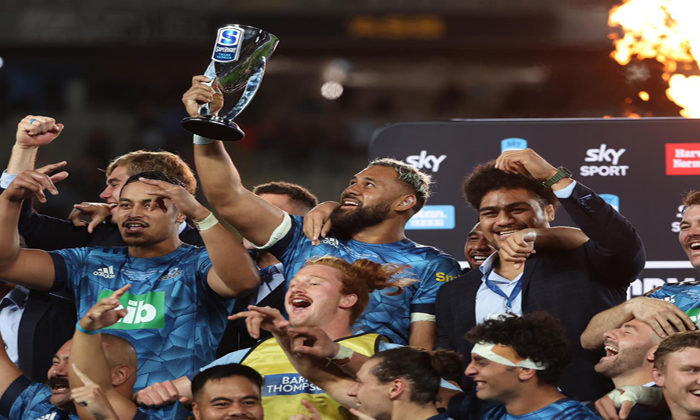 Maori to fore in rugby final