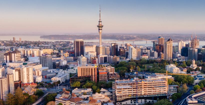 Maori culture centre in Auckland infrastructure wish list