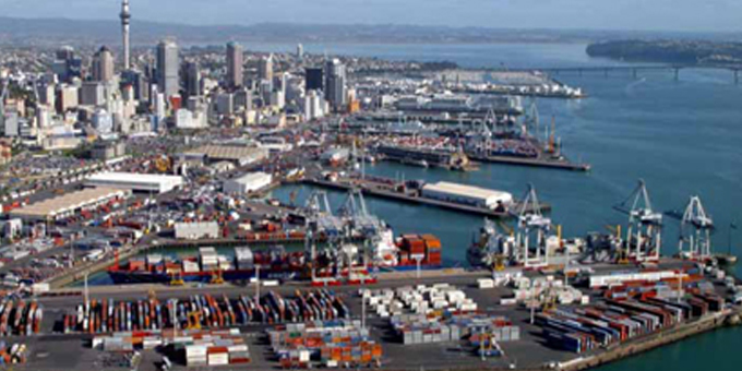 Ngati Whatua keen to buy Ports of Auckland