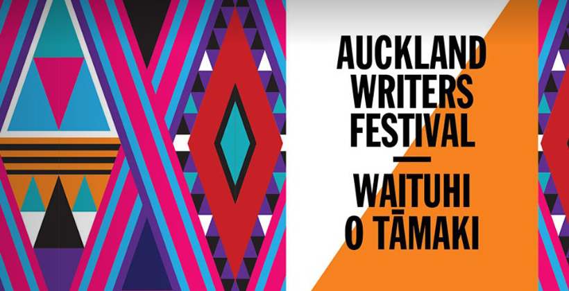 Heavyweight line up for Auckland Writers Festival