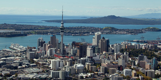 Auckland Unitary Plan unveiled