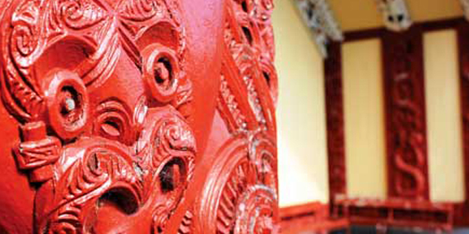 Auckland Council wahi tapu search