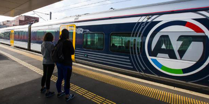 Transport in Tamaki an equity issue