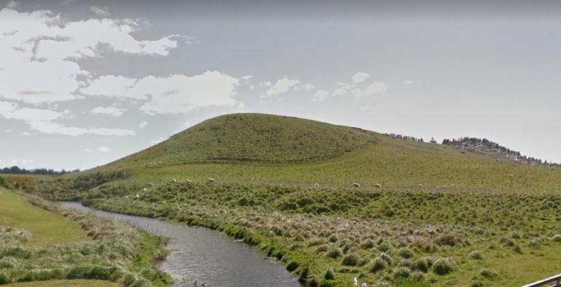No moa digging Heritage NZ plea