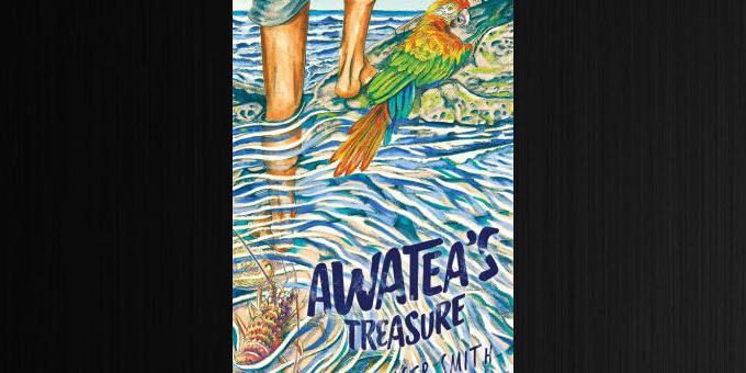 Awatea's Treasure unlocks imagination