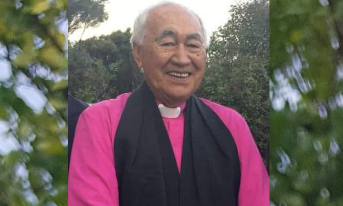 Youth and treaty in bishop's sight