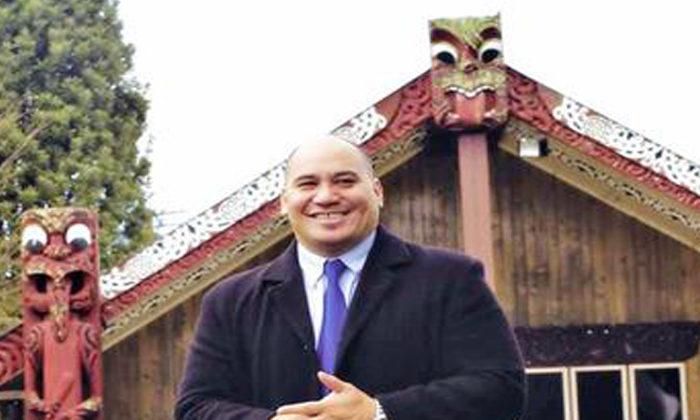 Ohia holds faith in Māori Party