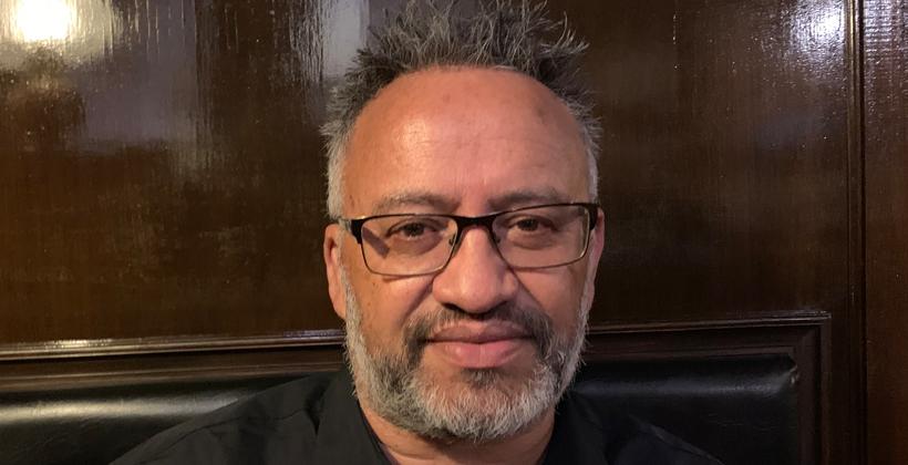 Radio veteran speaks up for urban Maori on reo body