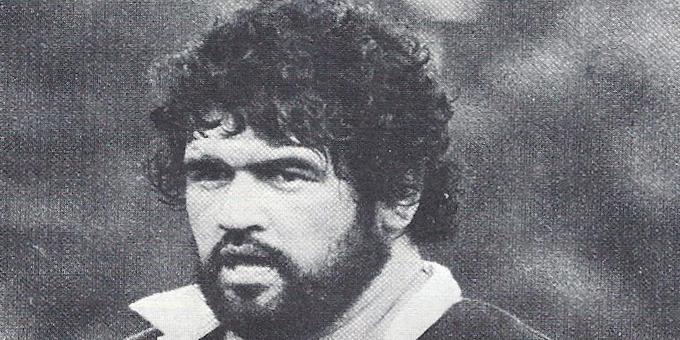 Former All Black hard man Billy Bush on Paakiwaha with Willie Jackson