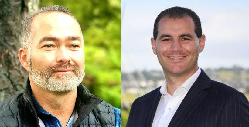 Māori co-leaders face Moana grill