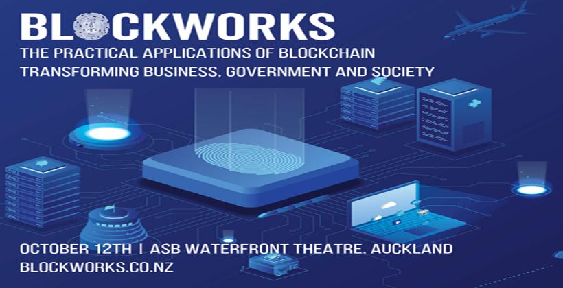 Bitcoin tech could help track whakapapa