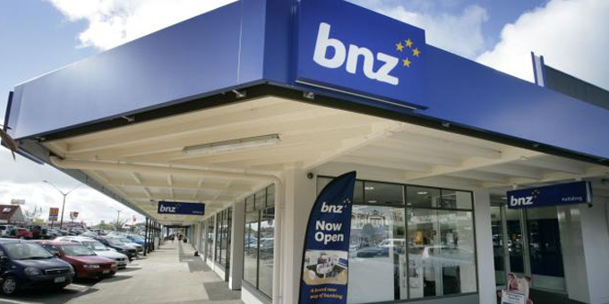 Bank sticks with Ahuwhenua