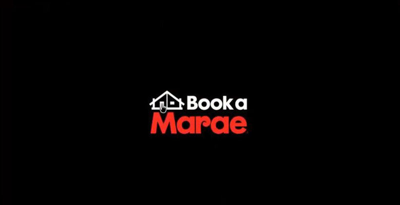 Marae booking business offering authentic experience