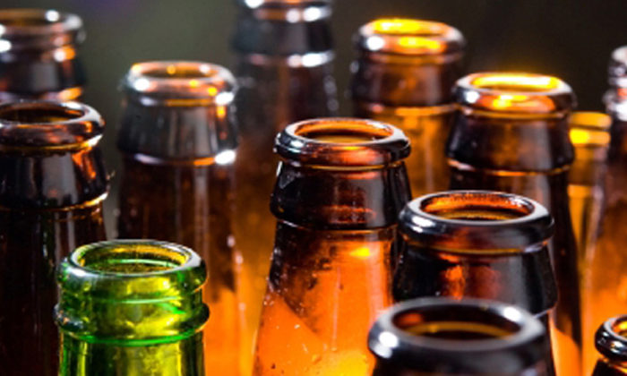 Booze trusts top up community funds