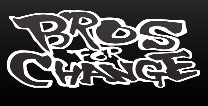 Bros for Change ready to expand