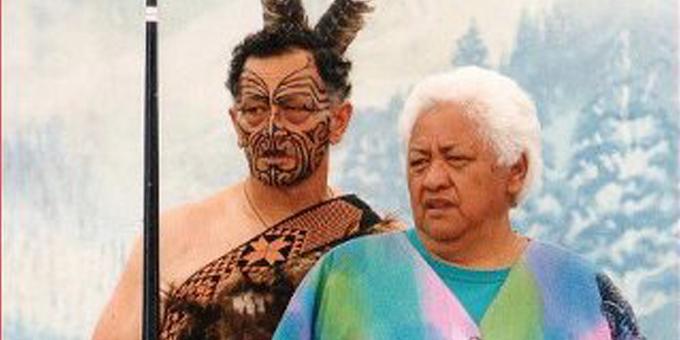 Ka Mau Te Wehi tells spectacular story