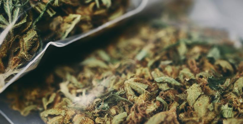 Drug law change matter of justice