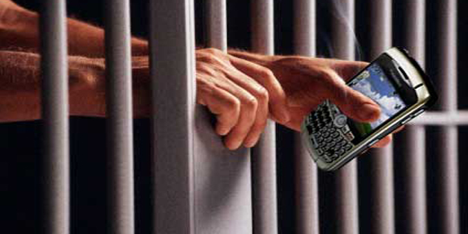 Technology is going to prison